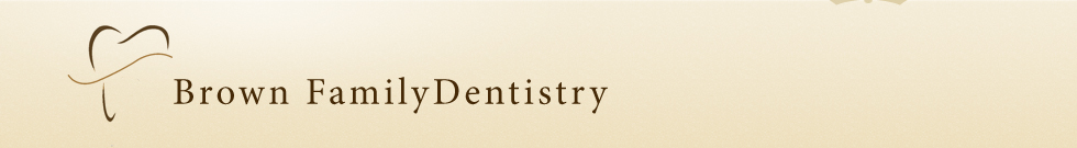 Brown Family Dentistry - Appointment Request